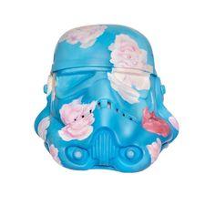 Top artists decorate Star Wars Stormtrooper helmets - Telegraph