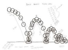 Image result for bouncing heavy ball animation