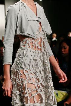 New York Fashion Week SS 2013, Donna Karan show