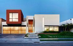 Diseños inspiradores de casas sencillas y minimalistas - mundo-casas.com