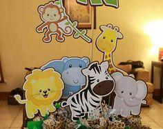 Fiesta de Safari