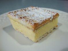Divine Vanilla Slice Recipe