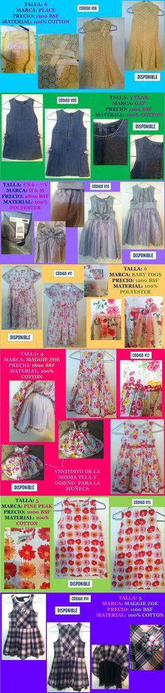 Venta vestidos 2