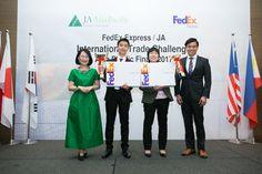 FedEx Supports Young Entrepreneurship