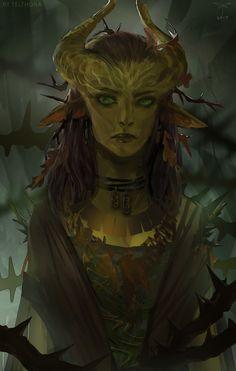 Voice of Nature - weareadventurers:  By  Sandra Duchiewicz