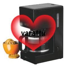KAHVINKEITIN    OBH Nordica Coffee Box (34,90€)