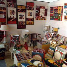 Top 5 boutiques aux objets handmade à Tunis