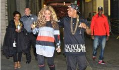 Jay Z and Beyonce have just purchased the old Regal Theatre on 79th street in Chicago, IL for only $250,000.