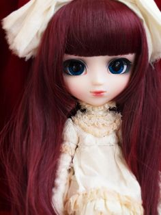 pullip bloody red hood lolii - Google Search