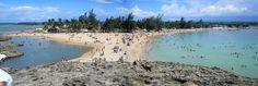 Playa Puerto Nuevo, Vega Baja, Puerto Rico