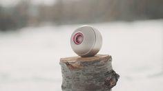 Luna by crazybaby - Futuristic Wireless Speaker by crazybaby — Kickstarter