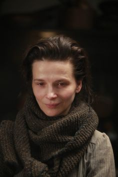"Juliette Binoche dans ""Camille Claudel 1915"" (Bruno Dumont, 2013)"