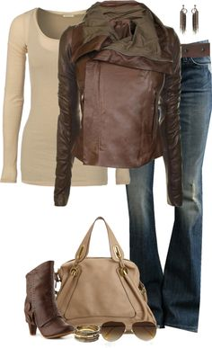 """These Boots (I)"" by partywithgatsby ❤ liked on Polyvore"