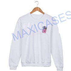 Cigarette cute Sweatshirt Sweater Unisex Adults size S to 2XL