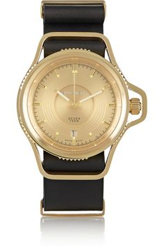 Givenchy | Seventeen watch in gold-plated stainless steel | Fashion for tall women | tall clothing | tall style | tall ootd | tall clothes | watch