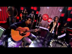 ▶ Chaddh De - Clinton Cerejo feat Master Saleem, Coke Studio @MTV Season 2
