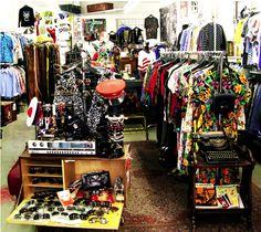 Omaya Vintage à Paris, Île-de-France 29 rue Jean-Pierre Timbaud 75011 Second hand / vintage shop *** €