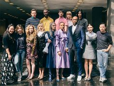 Kenzo content marketing is blending film-makers and consumer engagement in a new influencer cocktail #luxemarketing