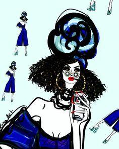 Stylish girl #fashionillustration#sketching#sketch#drawing#draw#fashionblogger#blog