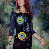 Prodané zboží uživatele LucLac   Fler.cz Fabric, Fun, Painting, Dressing Rooms, Felting, Projects, Tejido, Painting Art, Fabrics