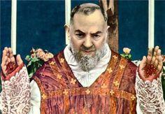 Carlo Paci, un noto figlio di Padre Pio racconta la sua infanzia vissuta con l'umile frate di Pietrelcina...