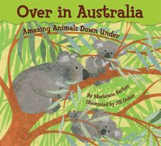 Over in Australia: Amazing Animals Down Under Activity Collection- Author Marianne Berkes shares several classroom activities for Over in Australia. Cut Paper Art- Illustrator Jill Dubin shares tip… Australia Crafts, Australia Day, Books Australia, Activities For Kids, Crafts For Kids, Daycare Crafts, Animal Activities, Classroom Activities, Cut Paper Illustration
