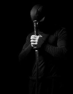 I pray my blade strikes true...may my enemies fall at my feet....