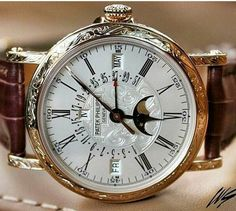 In some cases part of that image is the quantity of money you invested to use a watch with a name like Rolex on it; it is no secret how much watches like that can cost. Patek Philippe, Fine Watches, Cool Watches, Dream Watches, G Shock, Audemars Piguet, Rolex, Swiss Army Watches, Expensive Watches