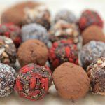 teresa cutter's superfood power balls