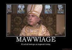mawwiageeeee