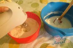 Příprava receptu Famózní zákusek se zakysanou smetanou - Fotopostup, krok 4 Cotton Candy, Kitchen, Food, Cooking, Floss Sugar, Eten, Kitchens, Meals, Cuisine