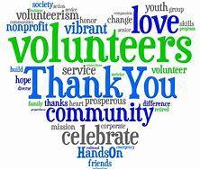 Image result for Volunteer Appreciation Day Clip Art