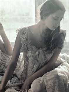 I love this because it's so intimate and simple.     tess of the d'urbervilles for vanity fair aug 11