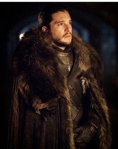 John Snow Season 7 #HBO