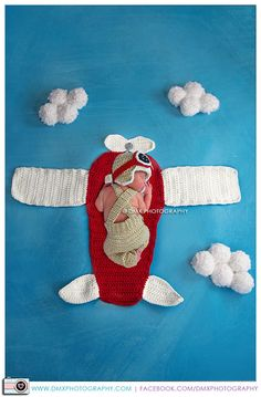 Hey, I found this really awesome Etsy listing at https://www.etsy.com/listing/182980250/prop-plane-blanketrug-crochet-pattern