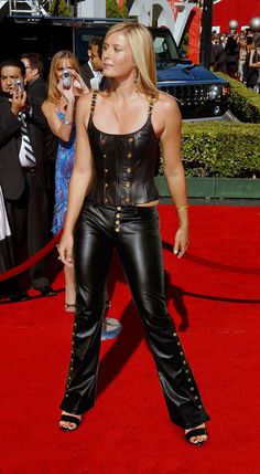 「maria sharapova in leggings」の画像検索結果 Maria Sharapova Hot, Maria Sarapova, Tennis Players Female, Sporty Girls, Leather Trousers, Hot Blondes, Leather Dresses, Latex, Sexy Women