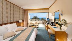 Constantinou Bros Pioneer Beach Hotel, 4 star couple hotel in Paphos Cyprus - Gallery