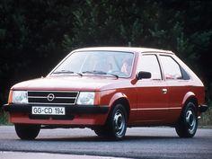 Autorama 70: Opel Kadett D