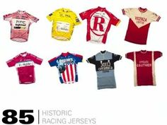 Cyclepedia - back in time for the Tour de France!
