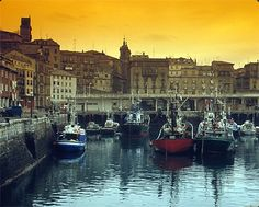 Donostia (Gipuzkoa, Euskadi)