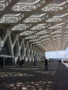 Marakesh Airport