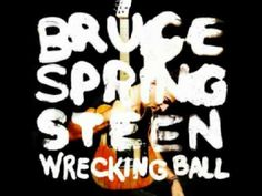 Bruce Springsteen- 'American Land' (bonus track) from the forthcoming WRECKING BALL