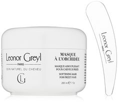 Leonor Greyl Paris Masque Orchidee Conditioning Mask, 7 oz. *** This is an Amazon Affiliate link. Check this awesome product by going to the link at the image.