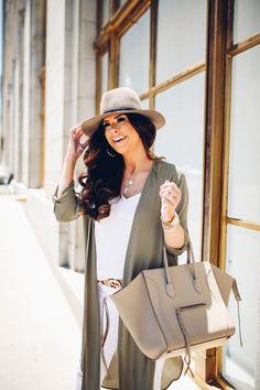gucci belt outfit idea, beige celine phantom, emily gemma, the sweetest thing blog, pinterest summer outfit ideas 2017, fall outfit ideas pinterest 2017, michele serein gold 18mm, janessa leone hat,