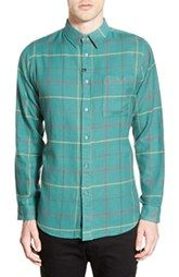 Imperial Motion 'Parlay' Plaid Cotton Flannel Shirt