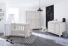Kinderzimmer Line extrabreit groß von Pinolino in Ihrem Onlineshop für Babymöbel www.kindermoebel.cc