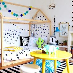 Toddler Beds To Drool Over – Stay at Home Mum
