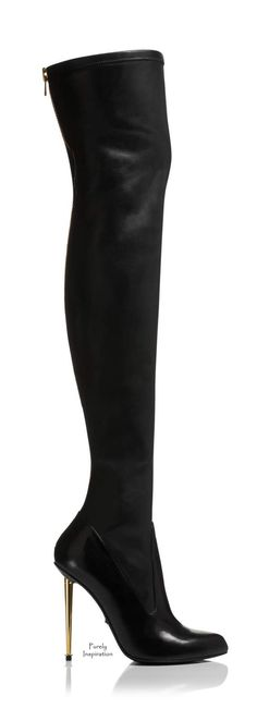 Tom Ford Nappa Stretch Leather Metal Stiletto Over-The-Knee Boot | Purely Inspiration http://www.tomford.com/nappa-stretch-leather-metal-stiletto-over-the-knee-boot/W1151T-NST.html?dwvar_W1151T-NST_color=BLK#start=1