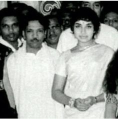 Three rare pictures of Jayalalithaa and the fascinating stories behind them | The News Minute