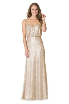 Shop Bari Jay Bridesmaid Dress - 1624 in Sequin at Weddington Way. Find the perfect made-to-order bridesmaid dresses for your bridal party in your favorite color, style and fabric at Weddington Way.